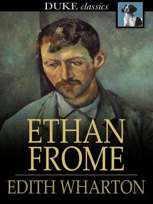 Click this cover for a(n) eBook sample of Ethan Frome