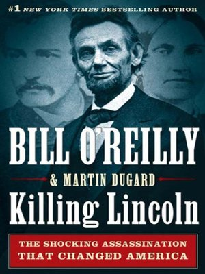 Click this cover for a(n) eBook sample of Killing Lincoln