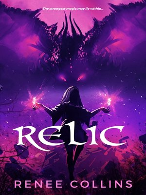 Click this cover for a(n) eBook sample of Relic.