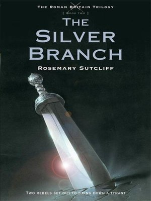 Click this cover for a(n) eBook sample of The Silver Branch.
