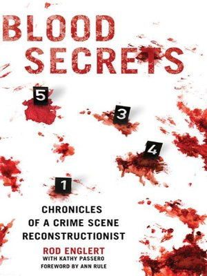 Cover of Blood Secrets