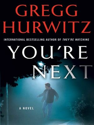 Click this cover for a(n) eBook sample of You're Next.