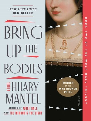Click this cover for a(n) eBook sample of Bring Up the Bodies.