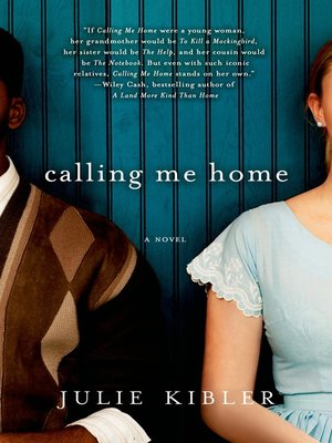Click this cover for a(n) eBook sample of Calling Me Home