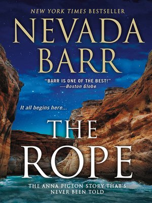 Click this cover for a(n) eBook sample of The Rope.
