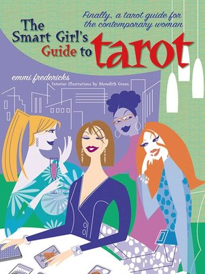 The Smart Girl's Guide to Tarot