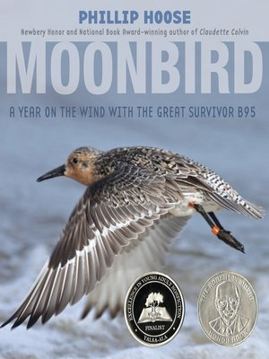 Cover of Moonbird