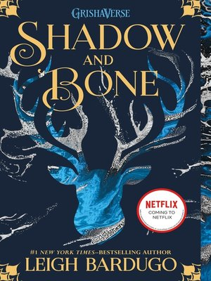 Click this cover for a(n) eBook sample of Shadow and Bone