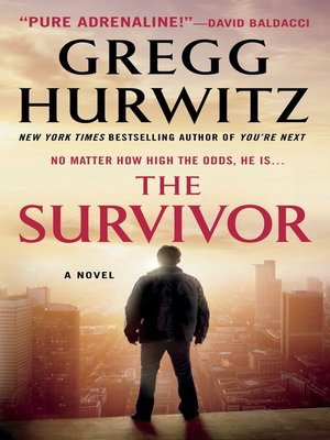Click this cover for a(n) eBook sample of The Survivor.
