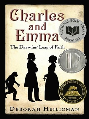 Cover of Charles and Emma