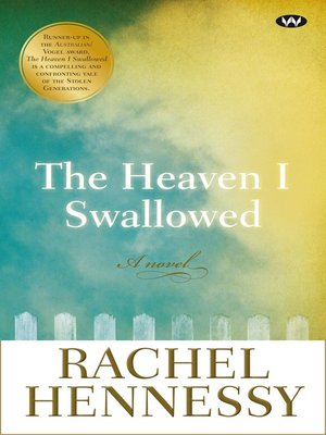 The Heaven I Swallowed