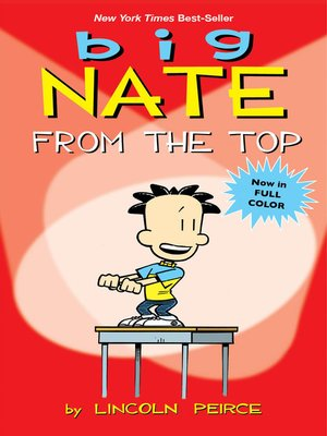 Click this cover for a(n) eBook sample of From the Top.