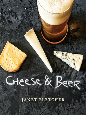 Click this cover for a(n) eBook sample of Cheese & Beer