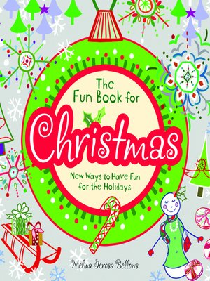 Cover of The Fun Book for Christmas