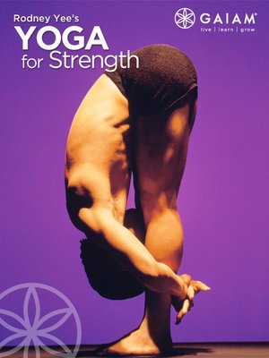 Strength Building Yoga
