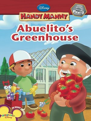 Abuelito's Greenhouse