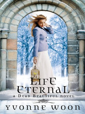 Click this cover for a(n) eBook sample of Life Eternal.
