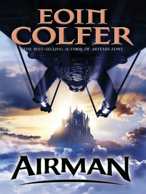 Click this cover for a(n) eBook sample of Airman.