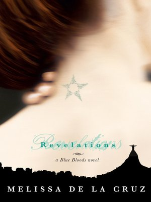 Click this cover for a(n) eBook sample of Revelations.