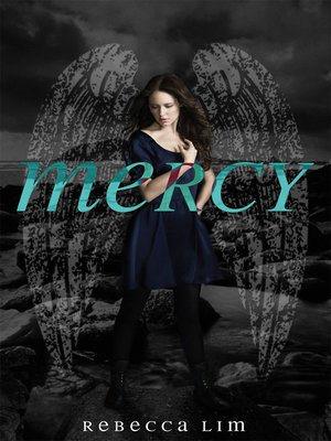 Click this cover for a(n) eBook sample of Mercy