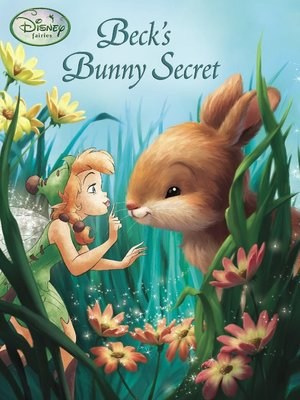 Click this cover for a(n) Online eBook sample of Beck's Bunny Secret