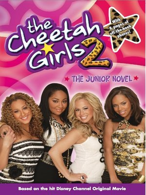 The Cheetah Girls 2