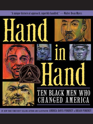 Cover of Hand in Hand