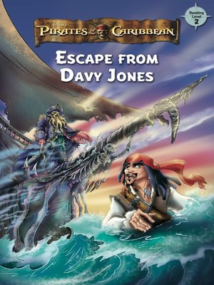 Escape from Davy Jones