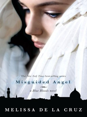 Cover of Misguided Angel
