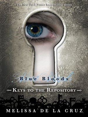 Click this cover for a(n) eBook sample of Blue Bloods