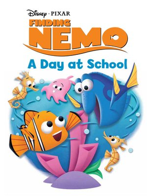 Cover of A Day at School