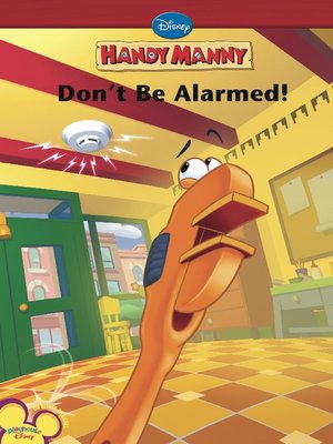 Don't Be Alarmed
