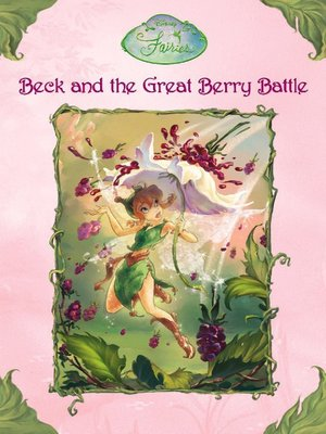 Beck and the Great Berry Battle