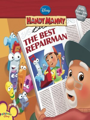 The Best Repairman