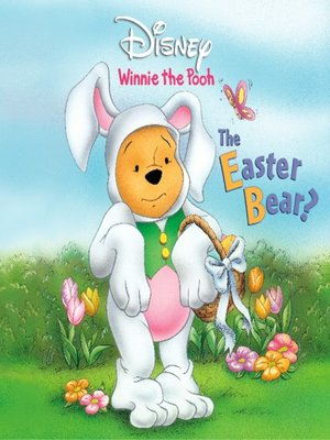 The Easter Bear?