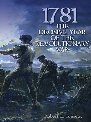 Click this cover for a(n) eBook sample of 1781