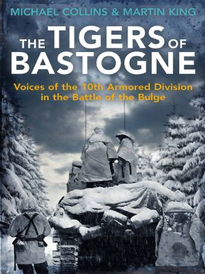 Tigers of Bastogne