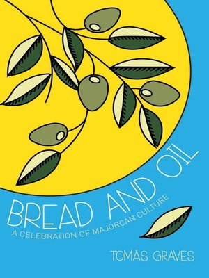 Cover of Bread & Oil
