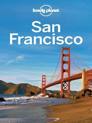 Click this cover for a(n) eBook sample of San Francisco