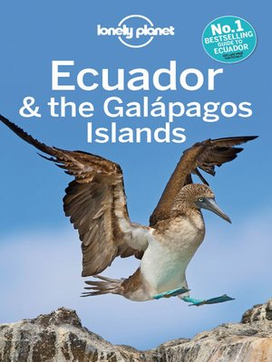 Ecuador & the Galápagos Islands Travel Guide