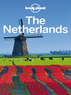 Cover of Netherlands Travel Guide