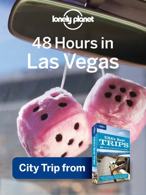 Cover of 48 Hours in Las Vegas