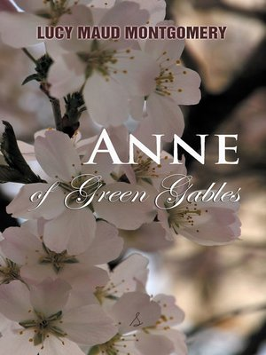 Click this cover for a(n) eBook sample of Anne of Green Gables.