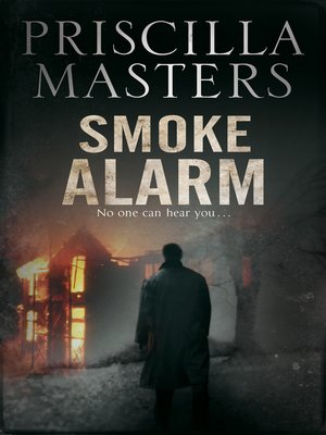 Click this cover for a(n) eBook sample of Smoke Alarm.