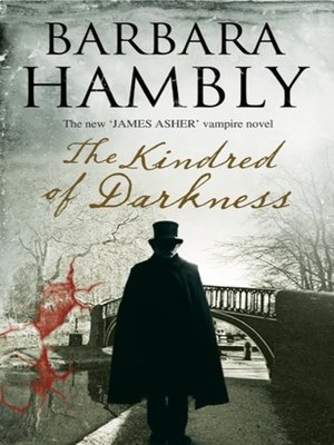 The Kindred of Darkness--A vampire kidnapping