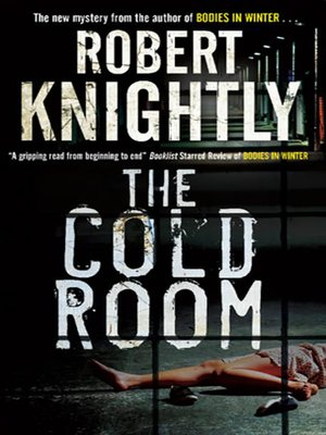 Click this cover for a(n) eBook sample of The Cold Room.