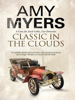 Click this cover for a(n) eBook sample of Classic In the Clouds
