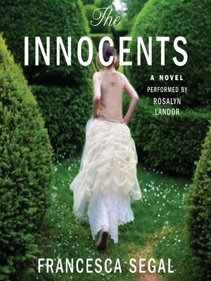Click this cover for a(n) Audiobook sample of The Innocents.