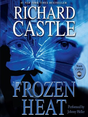 Click this cover for a(n) Audiobook sample of Frozen Heat.