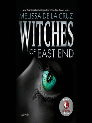 Click this cover for a(n) Audiobook sample of Witches of East End.